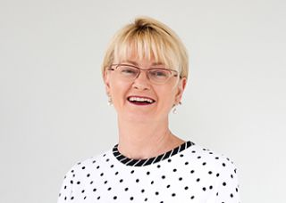 Denise Morton, Chairperson of YWCA Queensland