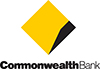 Commonwealth Back logo